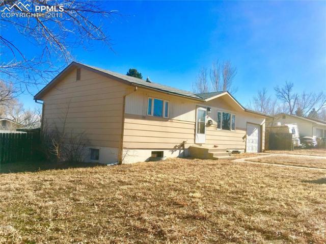 29 N Chelton Road, Colorado Springs, CO 80909 (#9149380) :: Colorado Home Finder Realty