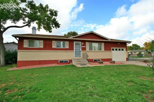 3820 S Vaquero Circle, Colorado Springs, CO 80918 (#9151030) :: 8z Real Estate