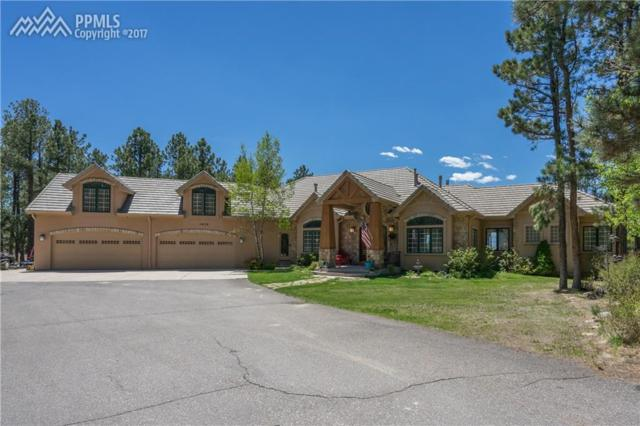 10510 Huntsman Road, Colorado Springs, CO 80908 (#9151522) :: 8z Real Estate