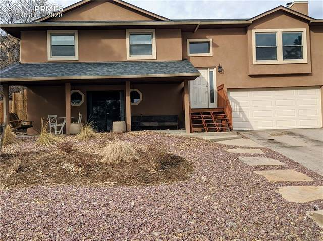 2635 Stoneridge Drive, Colorado Springs, CO 80919 (#9151655) :: Venterra Real Estate LLC