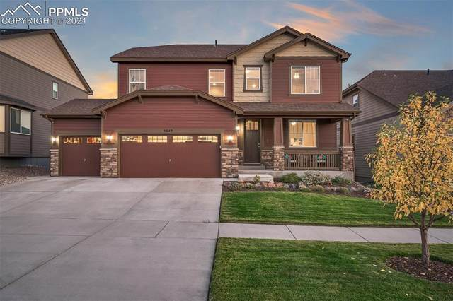 5649 Leon Young Drive, Colorado Springs, CO 80924 (#9152226) :: The Cutting Edge, Realtors