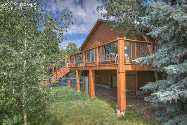 15440 Softwood Road, Elbert, CO 80106 (#9152808) :: Action Team Realty
