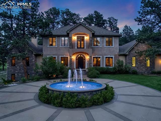 17525 Pond View Place, Colorado Springs, CO 80908 (#9153022) :: CC Signature Group