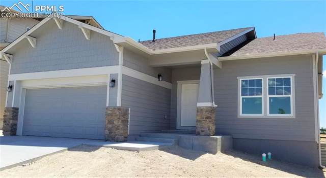4173 Captain Jack Lane, Colorado Springs, CO 80924 (#9153674) :: Fisk Team, RE/MAX Properties, Inc.