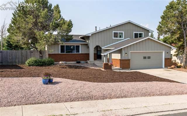 5385 Galena Drive, Colorado Springs, CO 80918 (#9157827) :: Fisk Team, RE/MAX Properties, Inc.
