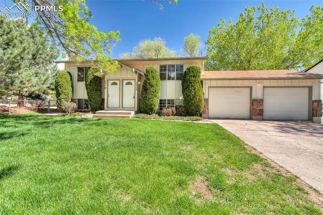 1517 N 25th Street, Colorado Springs, CO 80904 (#9158124) :: The Artisan Group at Keller Williams Premier Realty