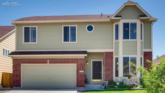 7433 Prythania Park Drive, Colorado Springs, CO 80923 (#9158252) :: 8z Real Estate