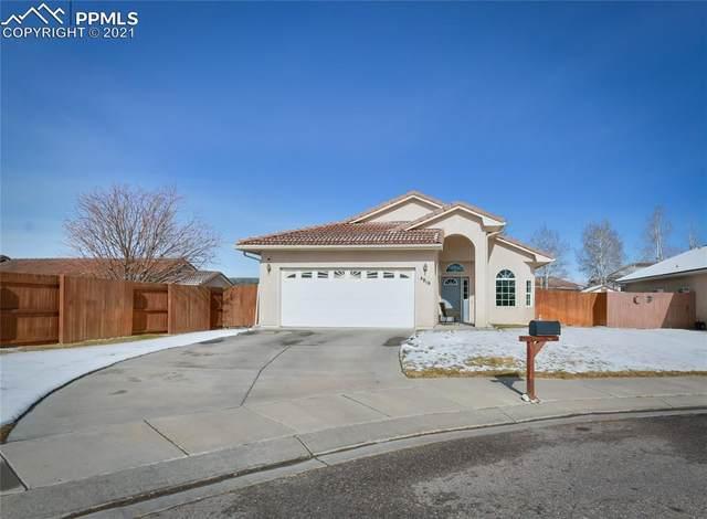 4819 Walnutcrest Court, Pueblo, CO 81005 (#9159222) :: Action Team Realty