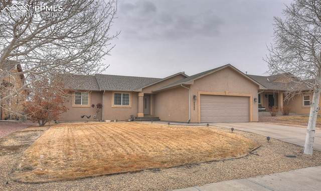 2327 Crestwood Lane, Pueblo, CO 81008 (#9159724) :: HomePopper