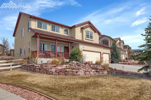 188 Walters Creek Drive, Monument, CO 80132 (#9160861) :: Jason Daniels & Associates at RE/MAX Millennium