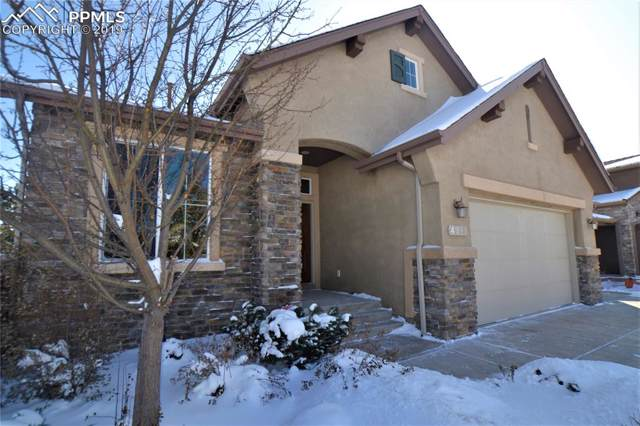 4879 Turquoise Lake Drive, Colorado Springs, CO 80924 (#9162365) :: CC Signature Group