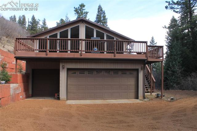 5045 Neeper Valley Road, Manitou Springs, CO 80829 (#9162770) :: Action Team Realty