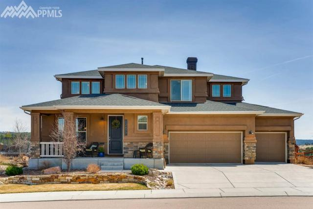 12677 Barossa Valley Road, Colorado Springs, CO 80921 (#9163533) :: Jason Daniels & Associates at RE/MAX Millennium