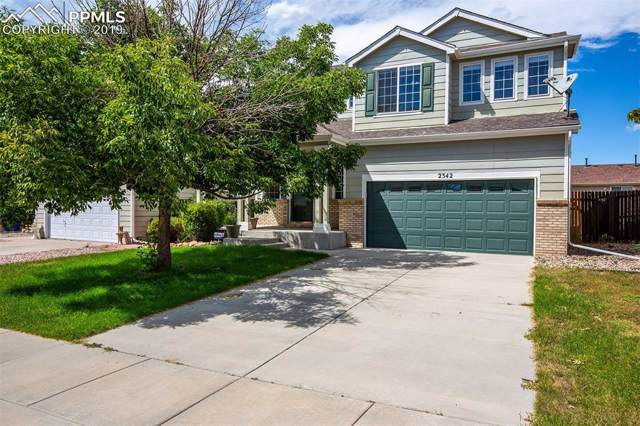 2342 Woodpark Drive, Colorado Springs, CO 80951 (#9164173) :: CC Signature Group