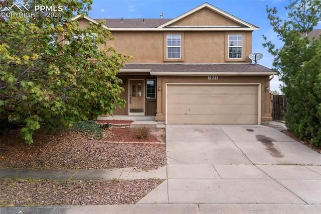 5652 Mountain Garland Drive, Colorado Springs, CO 80923 (#9165061) :: Fisk Team, RE/MAX Properties, Inc.