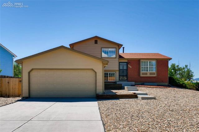 4831 Webb Drive, Colorado Springs, CO 80916 (#9165263) :: 8z Real Estate