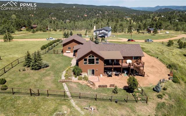 60 Dartmouth Place, Woodland Park, CO 80863 (#9165746) :: Fisk Team, RE/MAX Properties, Inc.