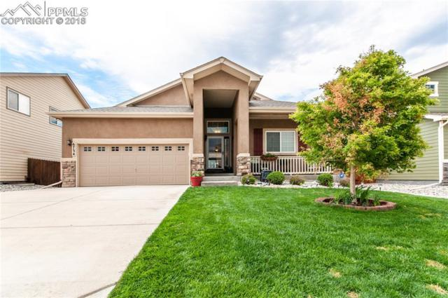 6734 Alliance Loop, Colorado Springs, CO 80925 (#9166299) :: Jason Daniels & Associates at RE/MAX Millennium
