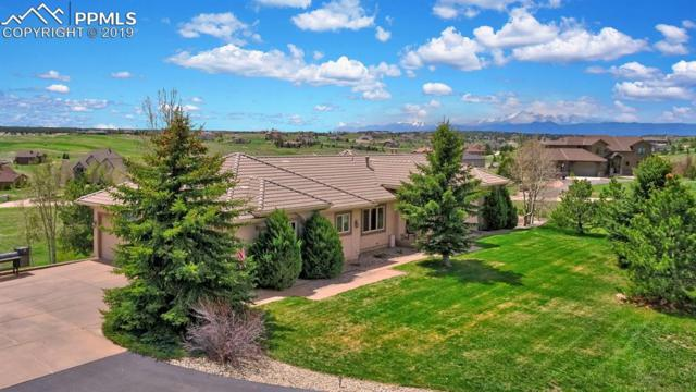 19773 Kershaw Court, Monument, CO 80132 (#9166538) :: The Treasure Davis Team