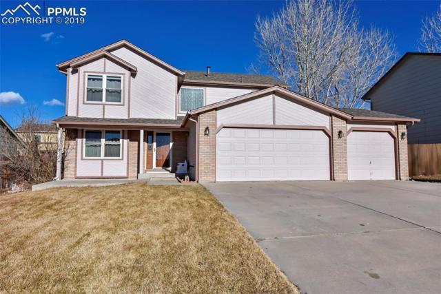 745 Stargate Drive, Colorado Springs, CO 80911 (#9169285) :: 8z Real Estate