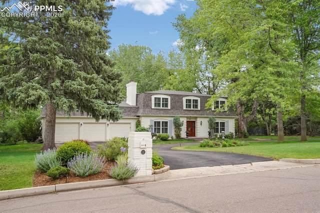 17 4th Street, Colorado Springs, CO 80906 (#9169360) :: 8z Real Estate