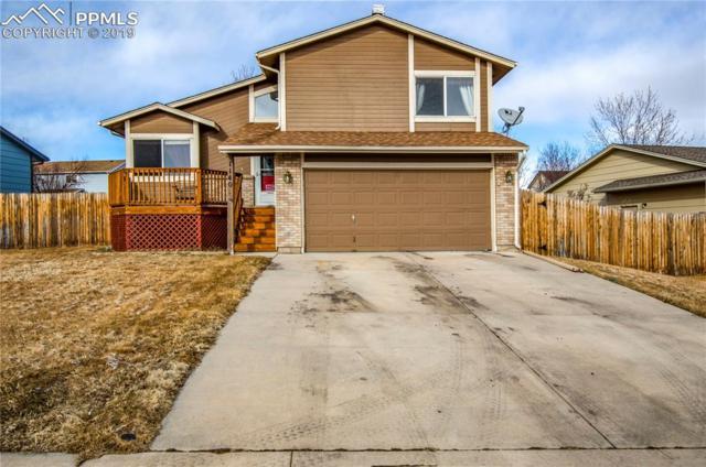 1140 Modell Drive, Colorado Springs, CO 80911 (#9171928) :: 8z Real Estate