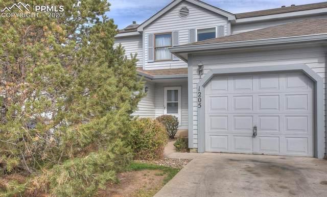 1205 Firefly Circle, Colorado Springs, CO 80916 (#9172309) :: 8z Real Estate