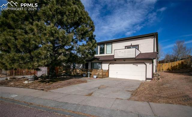 5178 Solar Ridge Drive, Colorado Springs, CO 80917 (#9174104) :: Re/Max Structure
