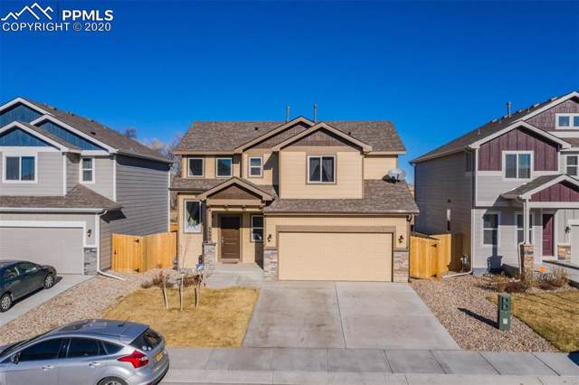 6690 Mandan Drive, Colorado Springs, CO 80925 (#9175416) :: The Kibler Group