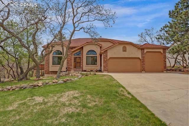 2855 Halleys Court, Colorado Springs, CO 80906 (#9175646) :: Fisk Team, RE/MAX Properties, Inc.