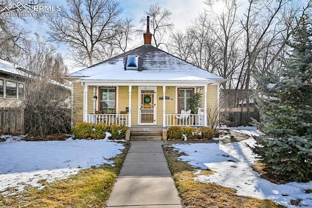 1211 N Wahsatch Avenue, Colorado Springs, CO 80903 (#9176164) :: Tommy Daly Home Team
