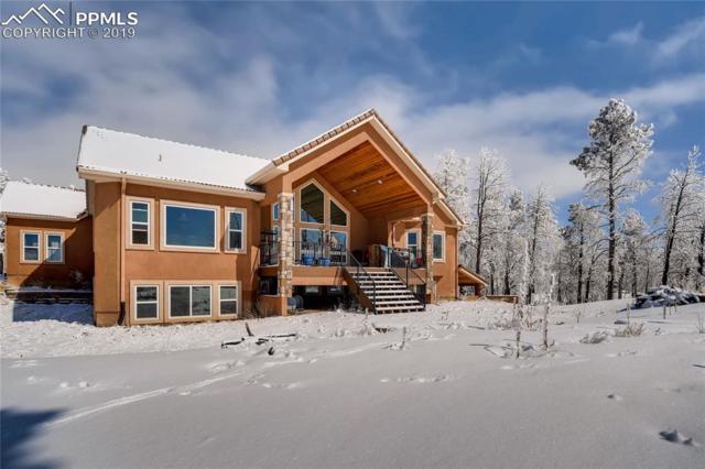 7601 Rushing Wind Grove, Colorado Springs, CO 80908 (#9177643) :: Venterra Real Estate LLC