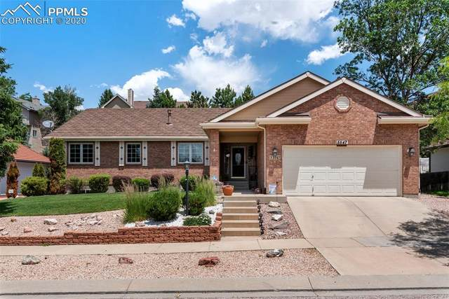 5547 Wells Fargo Drive, Colorado Springs, CO 80918 (#9178556) :: Tommy Daly Home Team
