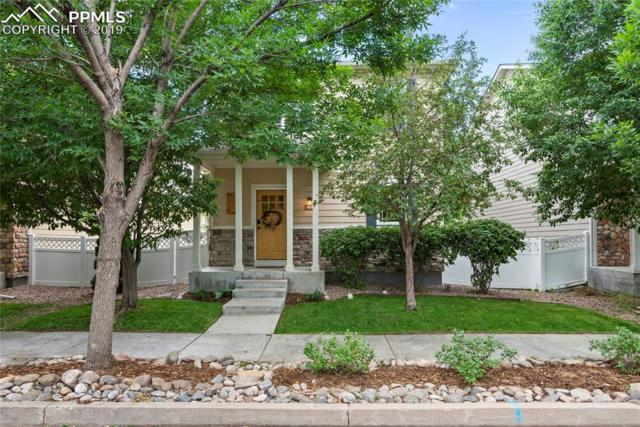 2161 Falkirk Drive, Colorado Springs, CO 80910 (#9179255) :: The Daniels Team