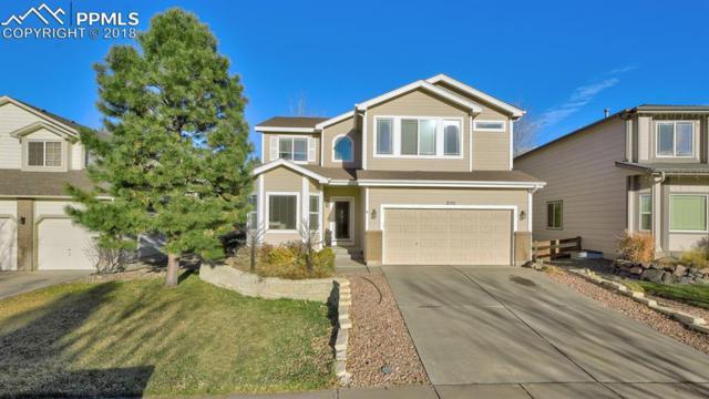 1530 Lily Lake Drive, Colorado Springs, CO 80921 (#9179544) :: Jason Daniels & Associates at RE/MAX Millennium