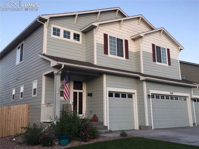 7247 Dutch Loop, Colorado Springs, CO 80925 (#9180662) :: Tommy Daly Home Team