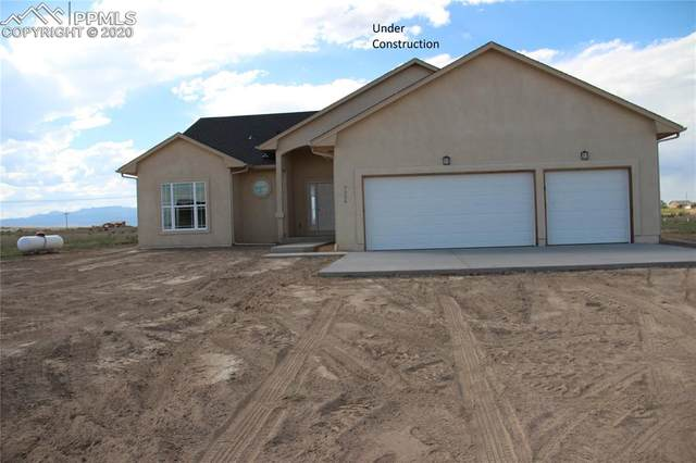 7364 Moab Court, Fountain, CO 80817 (#9182128) :: Action Team Realty