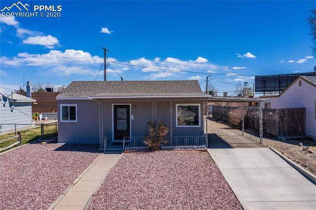1714 Henry Avenue, Pueblo, CO 81005 (#9183999) :: HomeSmart Realty Group