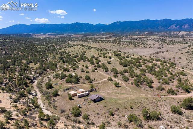 TBD Being Verified, Coal Creek, CO 81226 (#9184319) :: 8z Real Estate
