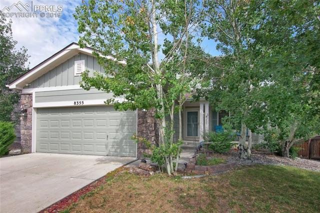 8355 Cedar Chase Drive, Fountain, CO 80817 (#9184705) :: Tommy Daly Home Team