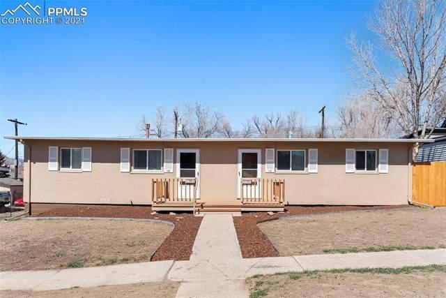 708 E Rio Grande Street, Colorado Springs, CO 80903 (#9186529) :: The Harling Team @ HomeSmart