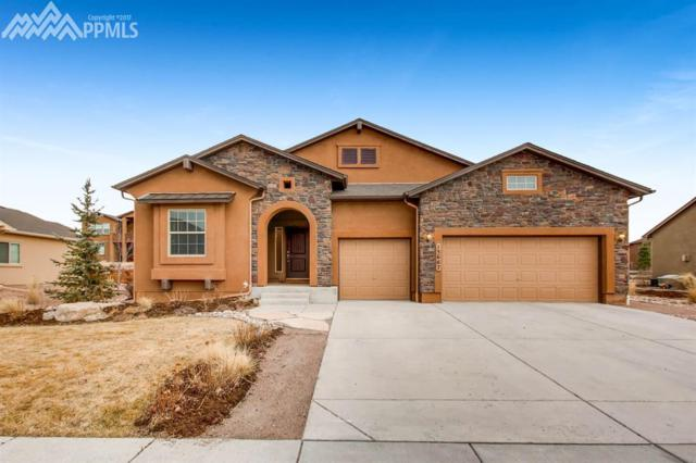 15667 Old Post Drive, Monument, CO 80132 (#9186883) :: 8z Real Estate