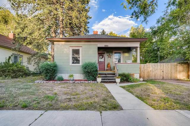 1211 N El Paso Street, Colorado Springs, CO 80903 (#9187671) :: 8z Real Estate