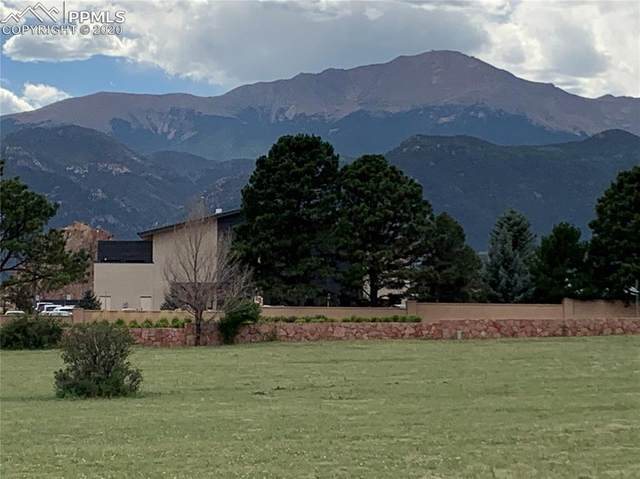 3338 Hill Circle, Colorado Springs, CO 80904 (#9188103) :: Realty ONE Group Five Star