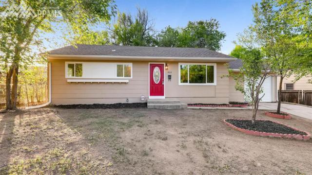 404 Springfield Avenue, Colorado Springs, CO 80905 (#9190893) :: 8z Real Estate