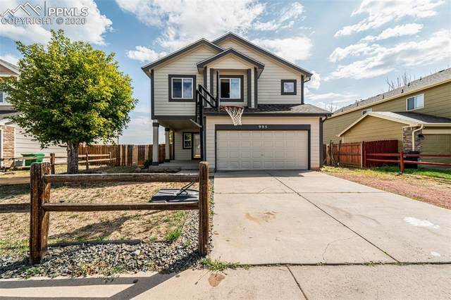 995 Winebrook Way, Fountain, CO 80817 (#9191288) :: Tommy Daly Home Team