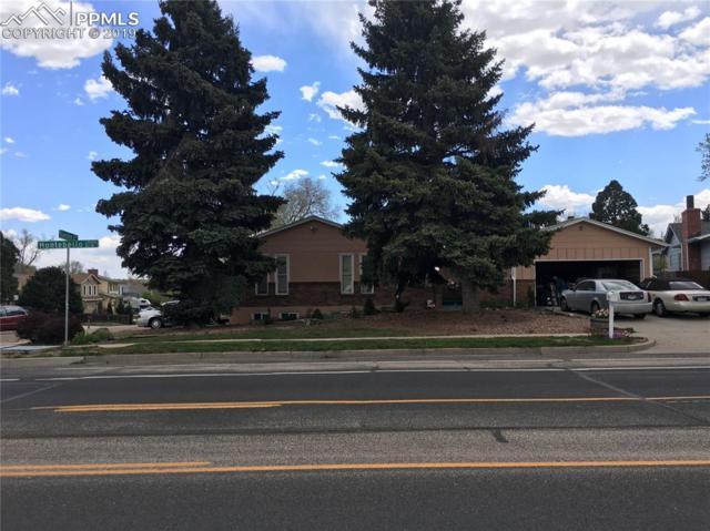 2335 W Montebello Drive, Colorado Springs, CO 80918 (#9192409) :: The Treasure Davis Team