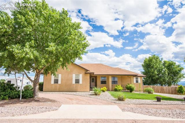 1218 W De La Vista Court, Pueblo West, CO 81007 (#9192770) :: Tommy Daly Home Team