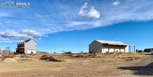 14420 Old Pueblo Road, Fountain, CO 80817 (#9194092) :: The Hunstiger Team