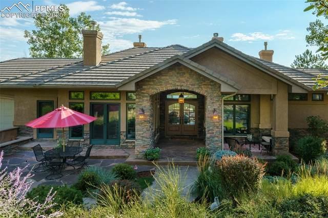 12 Westpoint Road, Colorado Springs, CO 80906 (#9195830) :: Venterra Real Estate LLC